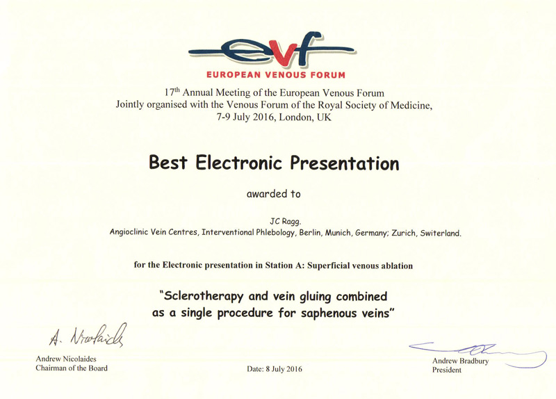 EVF Poster Prize London 201