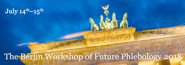 berlin workshop phlebology